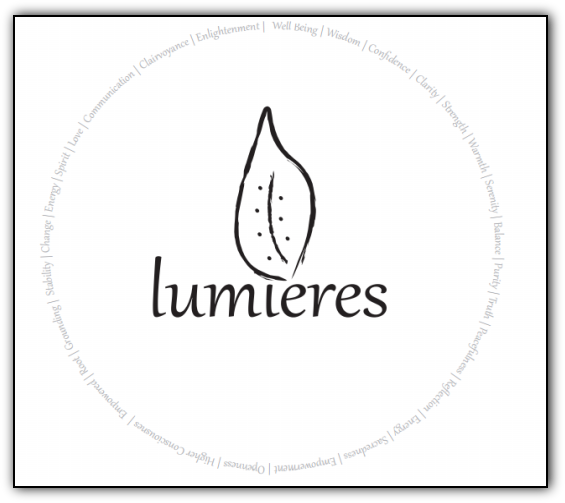 Lumières Healing Arts HomePage